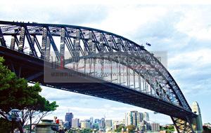 钢结构制作安装工程